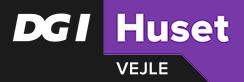 DGI Huset Vejle logo